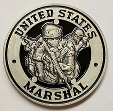 USMS United States Marshals Service Special Operations Group SWAT USMS Insignia
