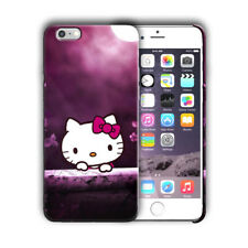 Animation Hello Kitty Iphone 4s 5 SE 6 6s 7 8 X XS Max XR 11 Pro Plus Case 06