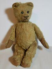 Antique Schuco Bear (Moving Head)