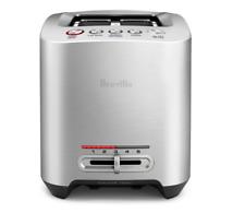 Breville the Smart Toast 2 Slice Toaster 825BSS