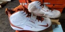 Nike Air Zoom Boss D 3/4 Linemans Cleats 13 Wide
