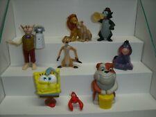 Disney The Lion King Figures Scat cat, EOR and more PVC  Figure Lot