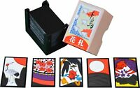 Japanese Playing Cards Game Hanafuda Flower cards Chidori