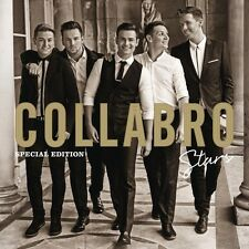 COLLABRO - Stars [New CD] Special Edition