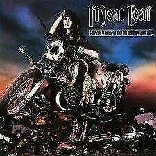 Bad Attitude-30th Anniversary Edition von Meat Loaf (2017)