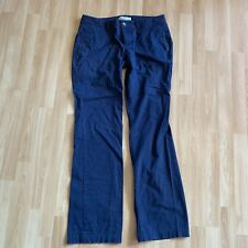 Old Navy Pants sz 6 career casual navy blue