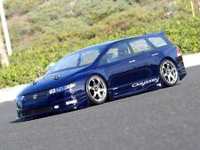 HPI Honda Odyssey Body (200mm) - Unpainted - 7497