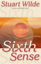 Sixth Sense: Including the Secrets of the Etheric Subtle Body