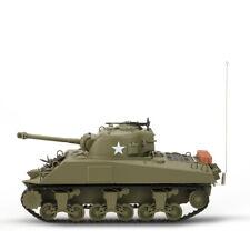"Char M4A3 ""Sherman"" RC NEUF"