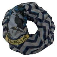 Adult Teen Harry Potter Ravenclaw House Hogwarts Infinity Cosplay Costume Scarf