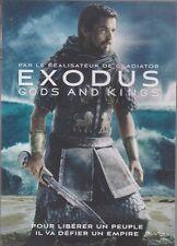 DVD EXODUS Gods and Kings