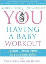 YOU: Having A Baby Workout (DVD, 2009) DON'T BUY FROM  AUTO 2 CENT UNDER ME  NEW