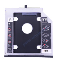2nd 2.5 HDD SSD disque dur Caddy Pour Lenovo T420 T430 W530 T530 T430i R400 R500