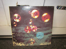 DEEP PURPLE - WHO DE WE THINK WE ARE LP  EXCELLENT