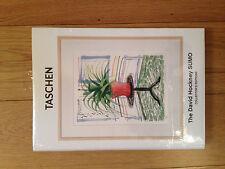 Taschen The David Hockney Sumo Collectors Edition - New