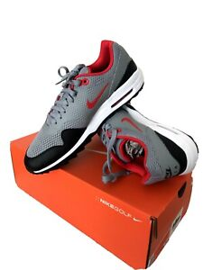 Nike Mens Nike Air Max 1 G Golf Shoes - UK 10 - Last pair in stock- WOW 50% OFF