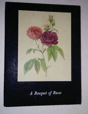 A Bouquet of Roses The Emerald Series Vol 2 Redoute 1960