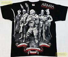 = t-shirt ARMIA PATRIOTOW / Polska /BOG,HONOR,OJCZYZNA - size L /koszulka