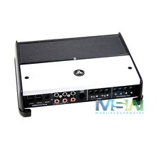 *NEW* JL AUDIO XD500/3v2 500W XD SERIES CLASS-D 3-CHANNEL CAR AUDIO AMPLIFIER