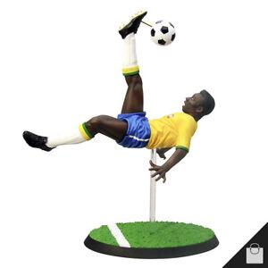 Kotobukiya Pelé 20th Century Icon Figure 1:12 Statue Limited Edition Pele Legend