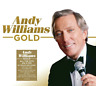 ANDY WILLIAMS GOLD New Deluxe Edition 3CD Digipack Released 10/02/2020