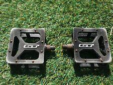 GT FLAT PEDALS MTB BMX