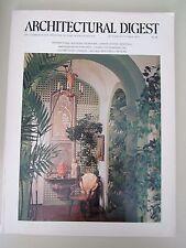 Vintage Architectural Digest Magazine September October 1974 Farmhouse