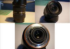 Objectif Sony DT 16-105 f3,5-5,6 pour Boitier APS-C