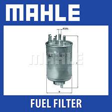 Mahle Fuel Filter KL474 - Fits Fiat Doblo, Punto - Genuine Part