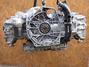 Porsche Cayman Boxster 981 2,7 Motor Engine _ MA1.22 _  59Tkm  2012 265 PS