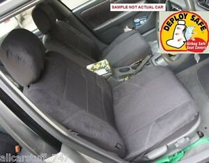 Tailor Made Seat Covers for Ford Falcon BA, BF, FG sedan from 2002 onward