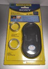 Genuine Sony VF-30SC 30mm Special Effect Lens Filter Kit Set