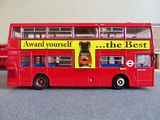 London Transport EFE 1/76 Scale DMS Code 3