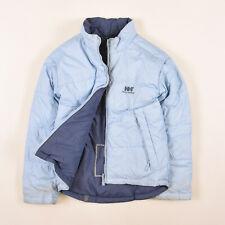 Helly Hansen Junge Kinder Jacke Jacket Gr.152 Daunenjacke Wendejacke Blau 82589