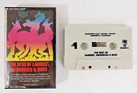 The Best OF Lambert Hendricks & Ross Cassette, Audio Cassette 1974 Music