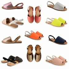 Gladiators Slip On Sandals & Beach Shoes for Women