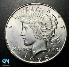 1926 S Peace Dollar --  MAKE US AN OFFER!  #B3559