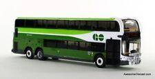 Iconic Replicas 1:87 Alexander Dennis Enviro 500 Transit Bus: GO Transit