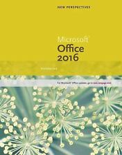 New Perspectives Microsoft® Office 2016 Introductory by Daniel Ojalvo,...