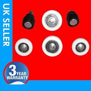FOR Iveco daily sliding door roller guide hinge ball bearing middle top