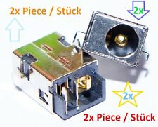 Asus g53j g53jw pj164 dc Jack Power Connector socket toma de corriente red hembra