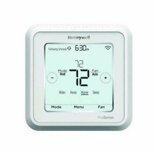 Honeywell TH6320WF2003/U Lyric T6 Thermostat