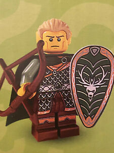 LEGO 8803 Elf Minifigures Series 3 New