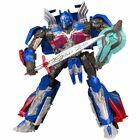 The Last Knight Optimus Prime Megatron KO Action Figures Toys