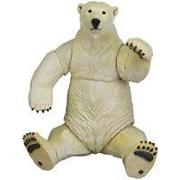 Sofubi Toy Box 009 Polar Bear Kaiyodo Japan Japan new .