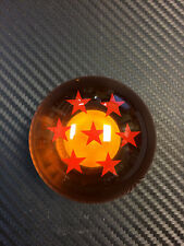 Dragon ball Z shift knob 7 star 54mm 10X1.25 thread for 240sx 350z rx7 and more