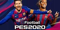 eFootball Pes 2020 | Steam Key | PC | Digital | Worldwide