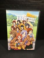 Best Student Council - Complete Collection (DVD, 2008, 6-Disc Set) Anime Series