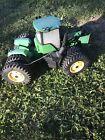 "John Deere 24"" RC Remote Control Tractor Toy Model 9620 Parts Repair"