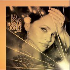 Day Breaks - Norah Jones (2016, Vinyl NEUF)